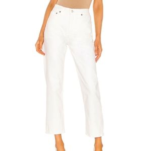 Agolde Ripley jeans NWT,size 27